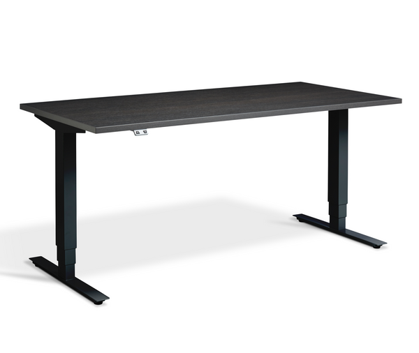 Atlas height adjustable electric desk
