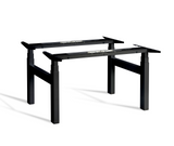 Duo Electric Desk Frame