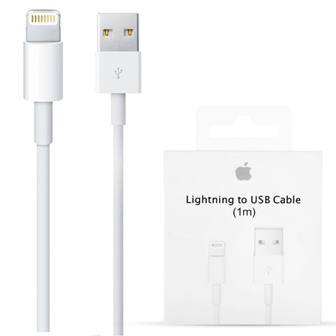 Lightning Cable Charger