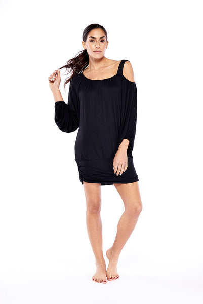 Yummy & Trendy® Slouchy Dress