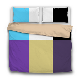 STUDIO 7 BEDDING SET