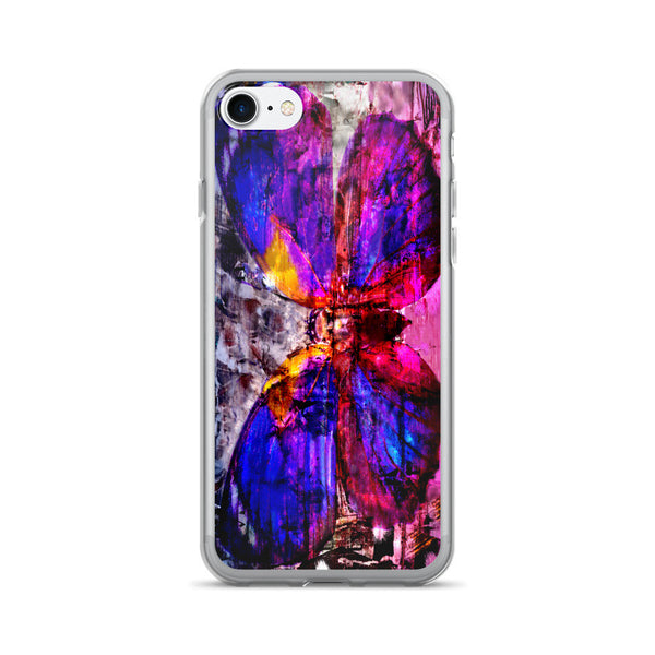BUTTERFLY iPHONE 7/7 PLUS CASE