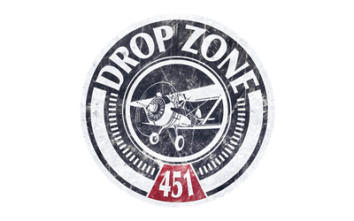 DropZone451  I  More than a shop