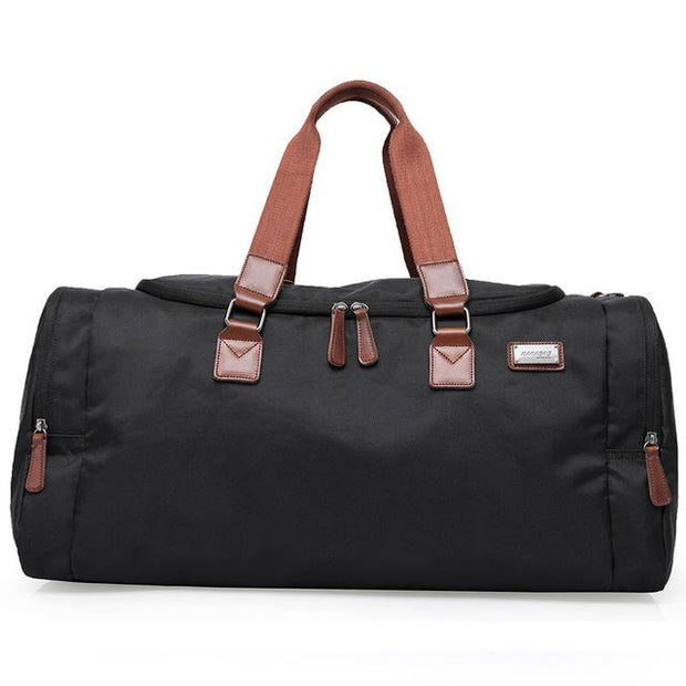 chic Traveler Handbag