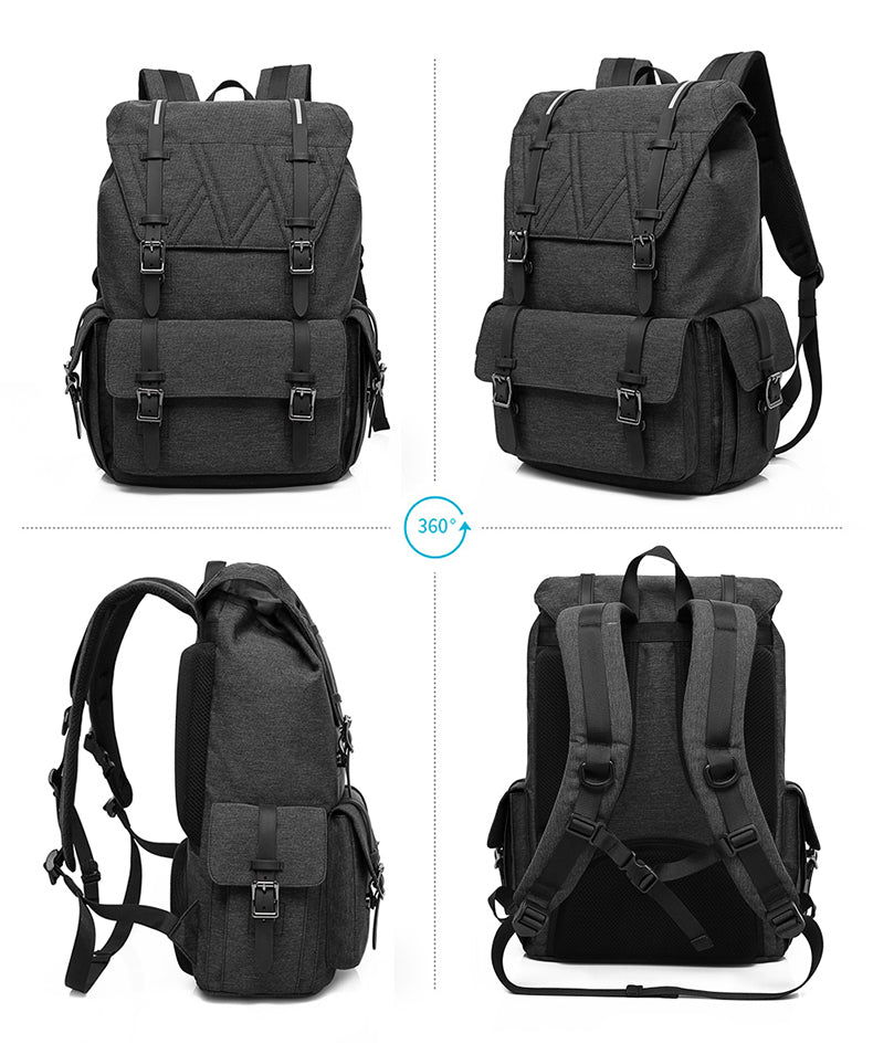 CF365™ Special Traveler Backpack
