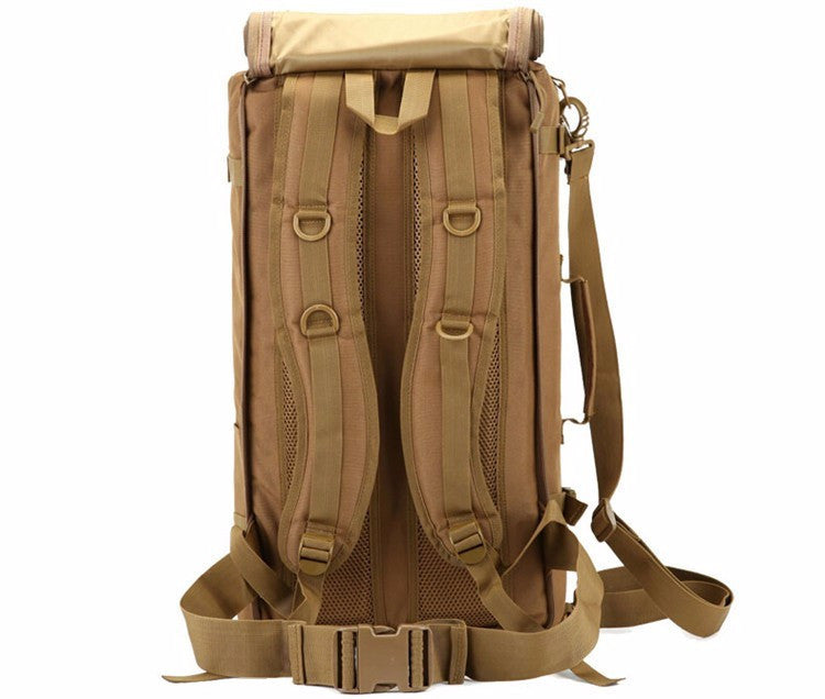 Marines Waterproof Backpack
