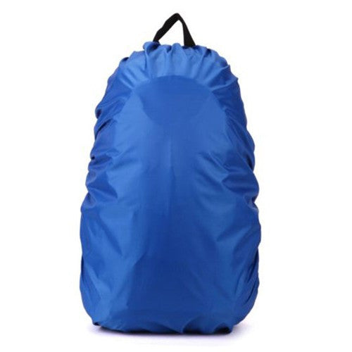 Premium Dust Rain Backpack Protector