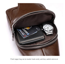 Load image into Gallery viewer, CF365 Crossbody Special business bag