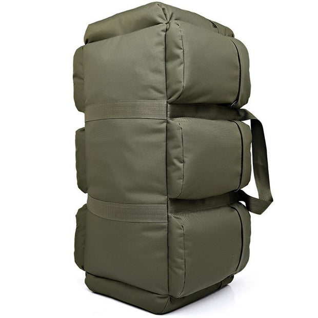 Division Commander CF365 Travel camping Hiking 90L Backpack