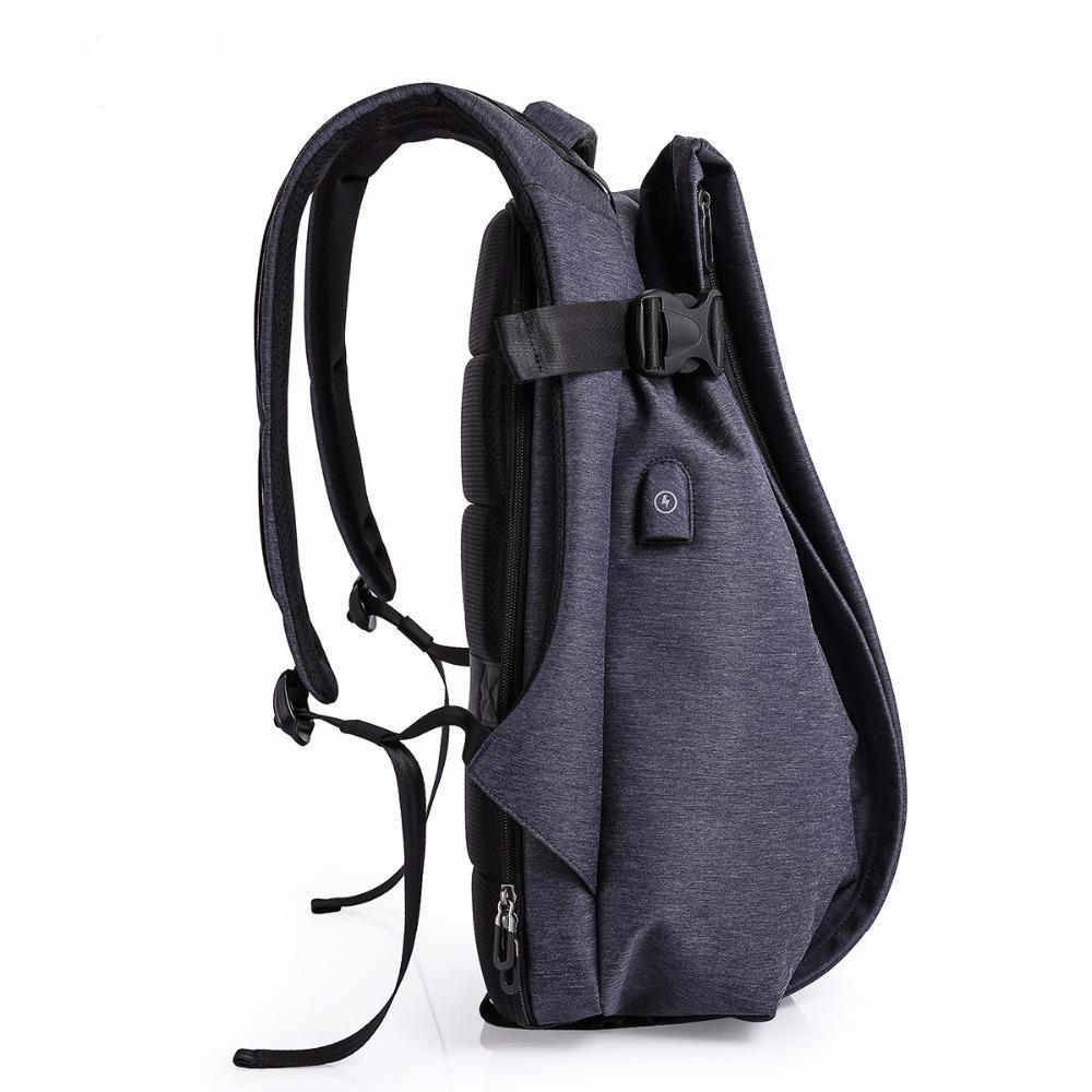 CF365 T-MAX Travel Backpack - Gym & Commuting Partner