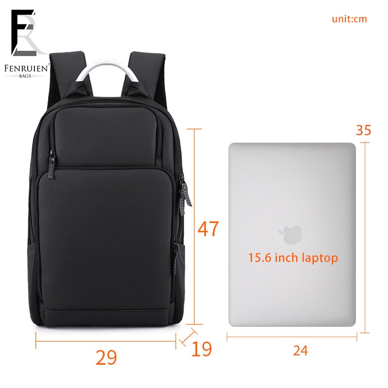 CF365 Washington Waterproof Anti theft Travel Backpack