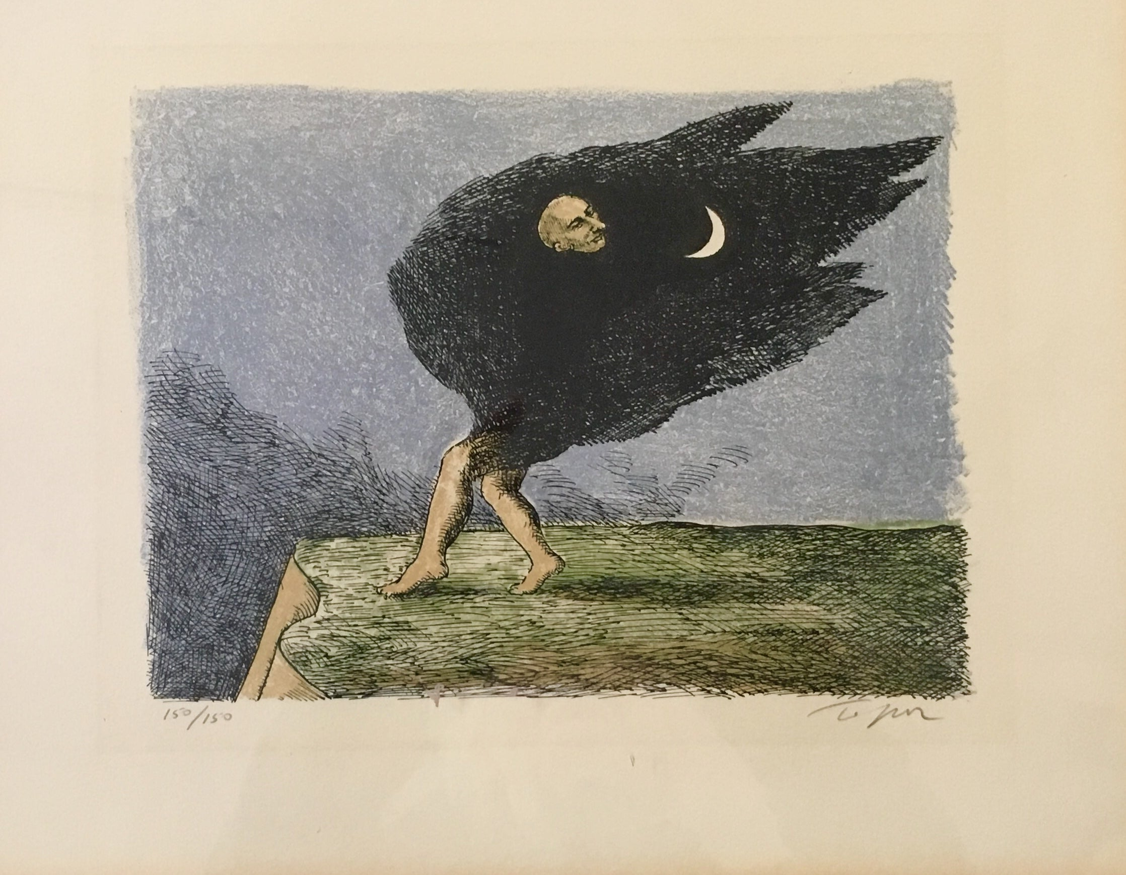 Limited Edition Etchings