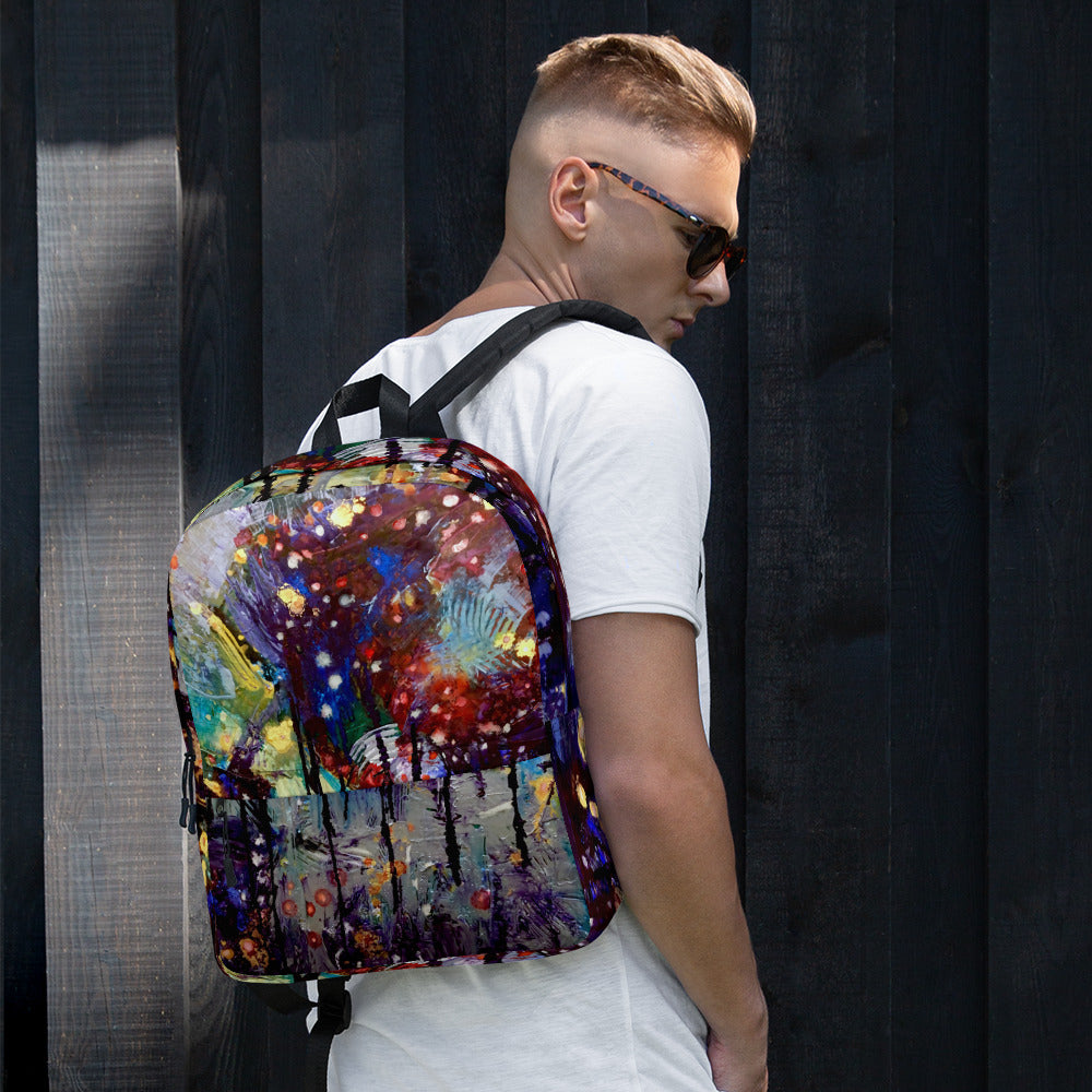 Dripping Springs Backpack