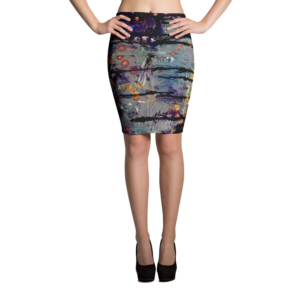 Dripping Springs Pencil Skirt