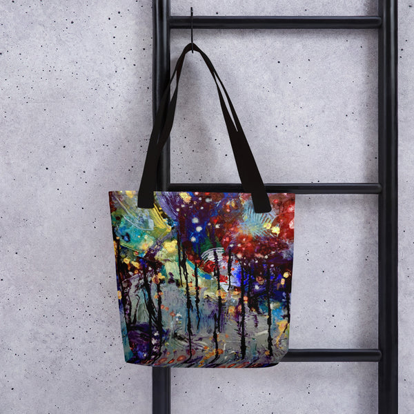 Dripping Springs Tote bag