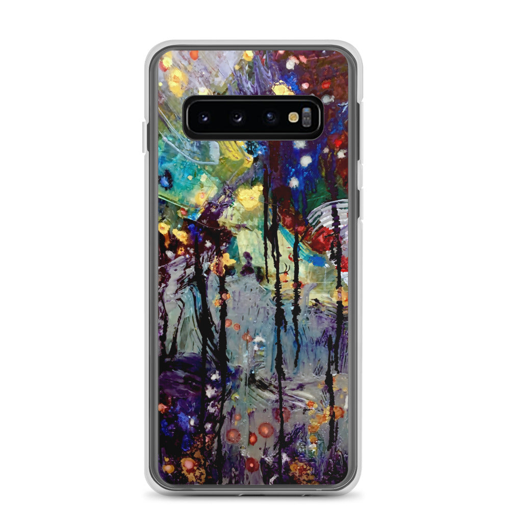 Dripping Springs Samsung Case