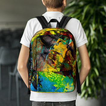 Fault Line Backpack
