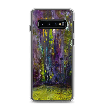 Entrance to Fairy Forest Samsung Case