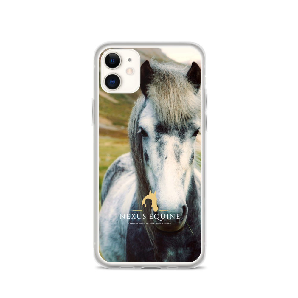 Nexus Equine iPhone Case