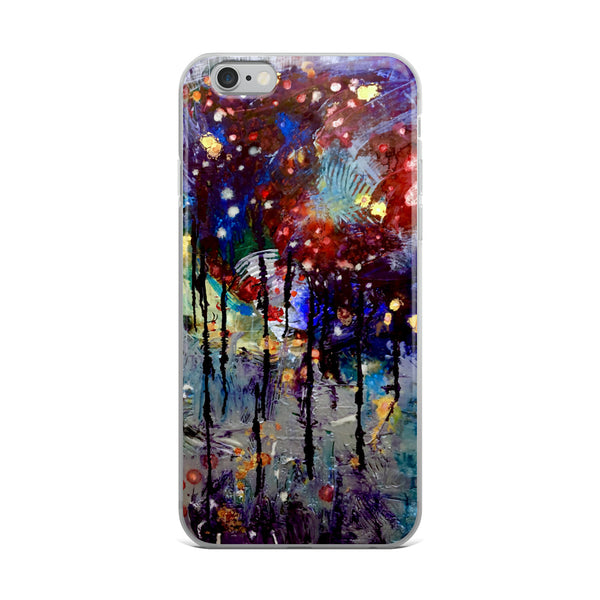 Dripping Springs iPhone Case