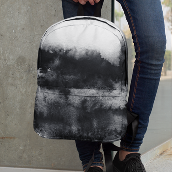 Sumi Ink Backpack