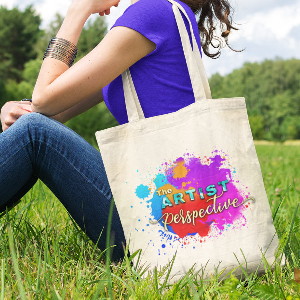 The Artist's Perspective Eco Tote Bag