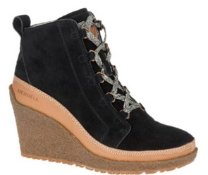 Tremblant Wedge Lace