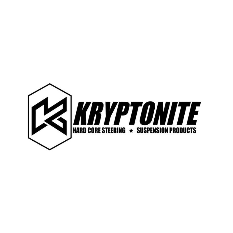 KRYPTONITE-Dirty Diesel Customs