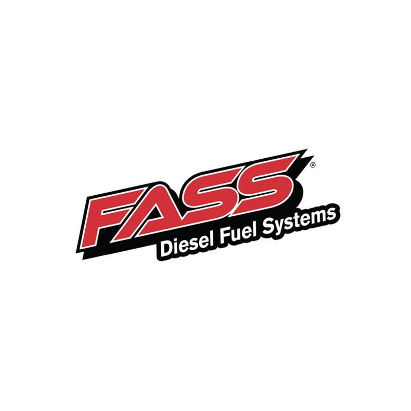 Fass Fuel Systems-Dirty Diesel Customs