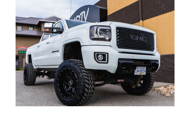 Duramax Performance