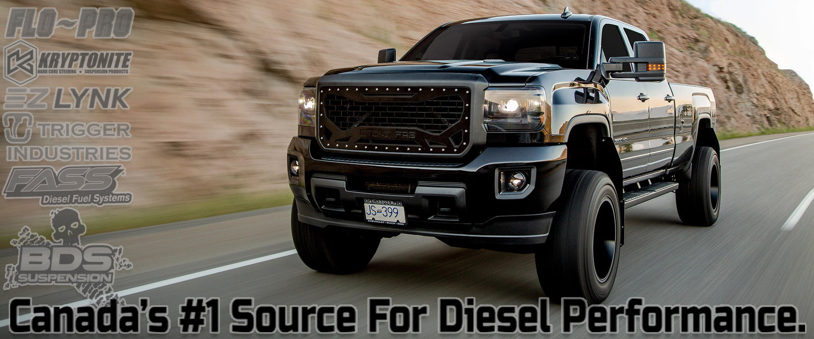 Dirty Diesel Customs Canadas Leaders In Performance 2009 Dodge 6 7 Fuel Filter Get A Quote