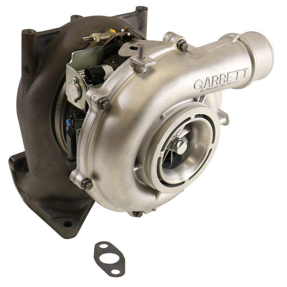 2007-2010 Duramax LMM Exchange Turbo (763333-9005-B)-Stock Turbocharger-BD Diesel-763333-9005-B-Dirty Diesel Customs