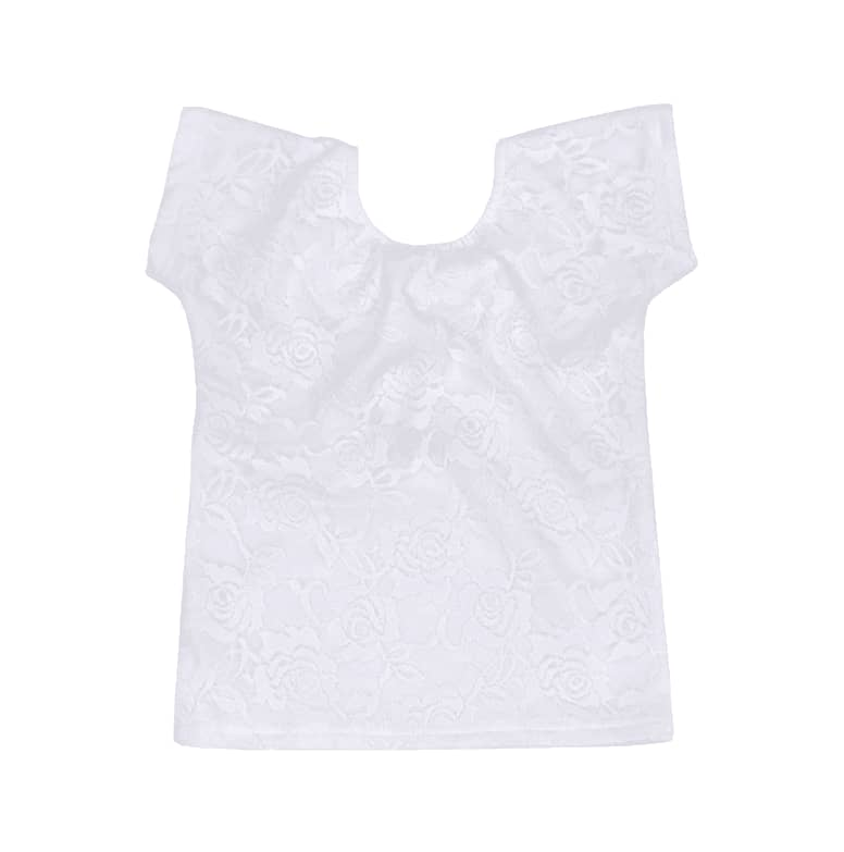 Liana Lace Shirt