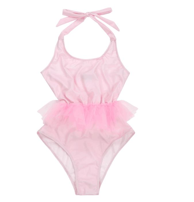 Tutu One Piece Swimsuit
