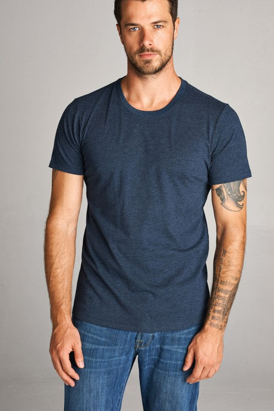 The Tanner Tee- MENS