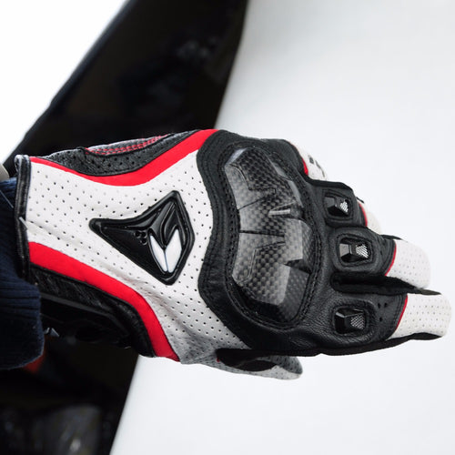 Gloves RS Taichi Carbon Fiber Protection