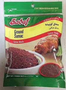 Sumac Ground 4oz - Free USA Shipping!
