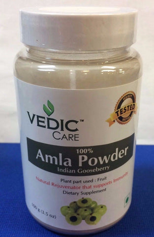 Amla/Amalaki Powder -  100 Gm - Free Shipping, USA Seller!