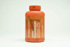 Good Magnesium capsules-250 ct