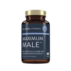 Maximum Male Supports vital health for men