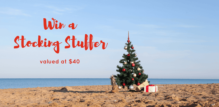 Win a Stocking Stuffer Bundle #1
