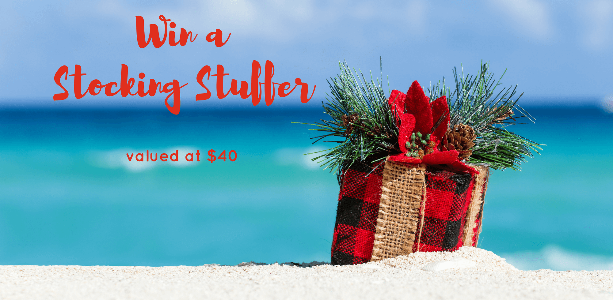 Win a Stocking Stuffer Bundle #2