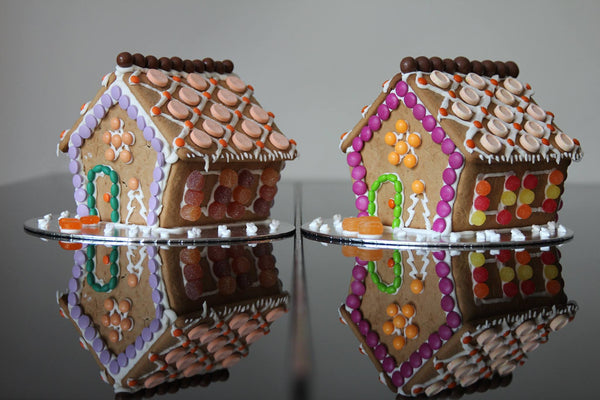 Which of these Gingerbread House Kits could kill you?