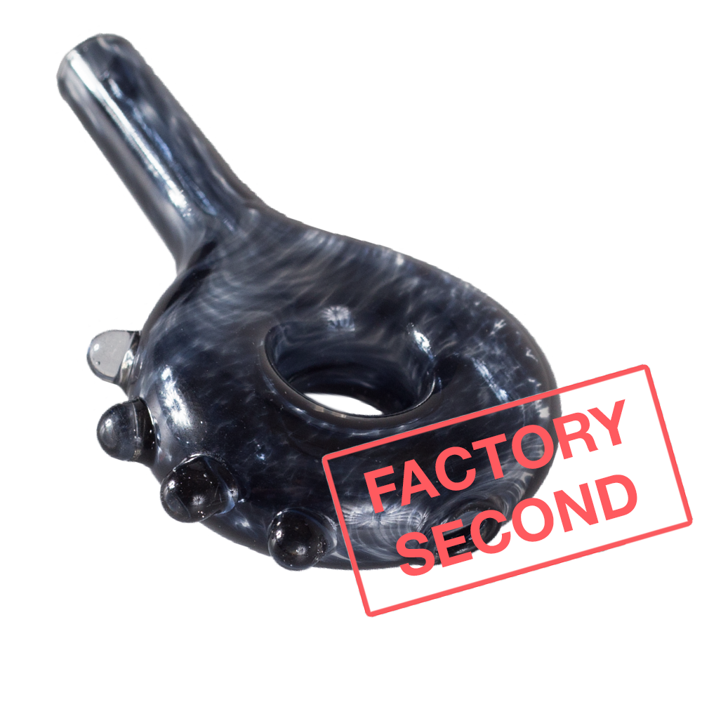 Factory Second: Nebula Mouthpiece