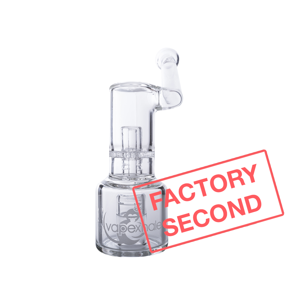 Factory Second: Precision HoneyComb™