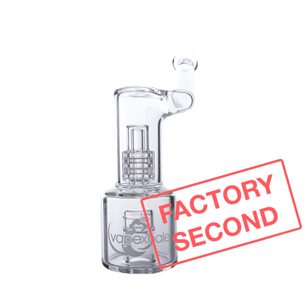 Factory Second: Precision HydraBomb™