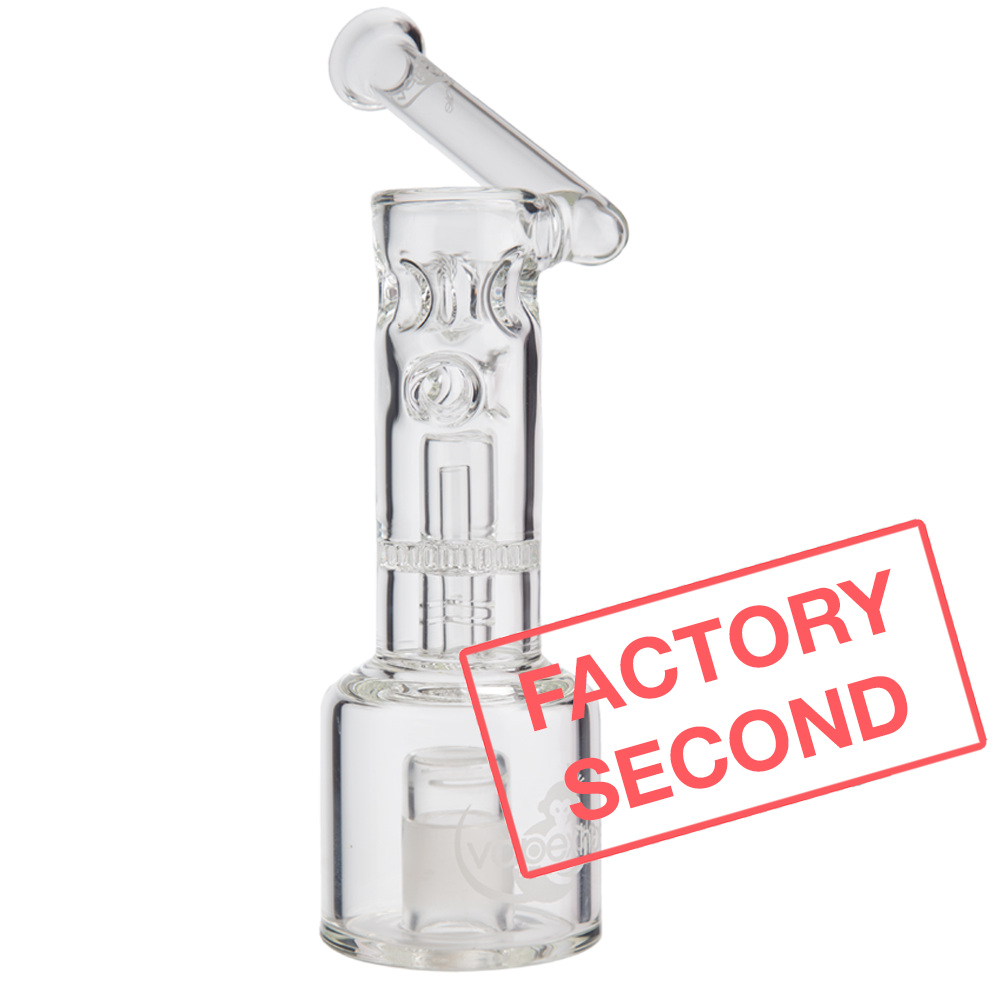 Factory Second: Swiss Honeycomb™