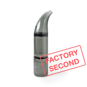 Factory Second: Graphite Calyx