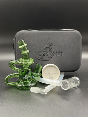 "Green Star - ""420"" Limited Edition Micro Rig-All in One Kit - Pre Order - 10% Discount Applied"
