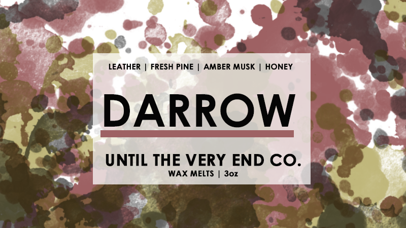 Darrow Wax Melts